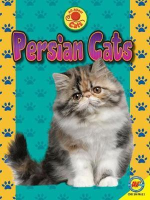 Persian Cats by Tammy Gagne image