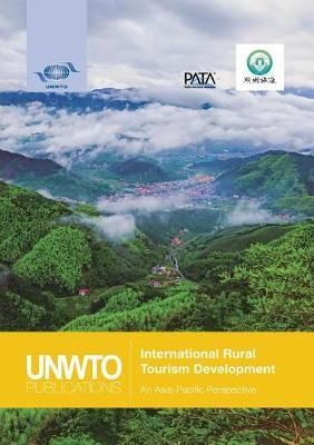 International rural tourism development by World Tourism Organization image