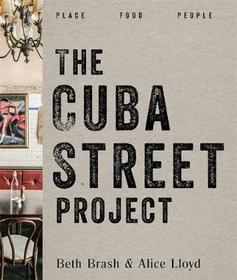 The Cuba Street Project by Beth Brash image