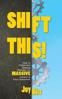 Shift This by Joy Kirr image