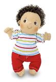 "Rubens Barn: Cutie Charlie - 12"" Plush Doll"