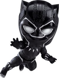 Avengers: Black Panther - Nendoroid Figure