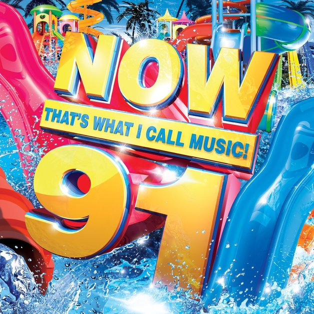 Now That's What I Call Music 91 by Various Artists