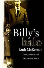 Billy's Halo by Ruth Mckernan image