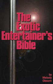 Exotic Entertainer's Bible by M.J. Obourn image