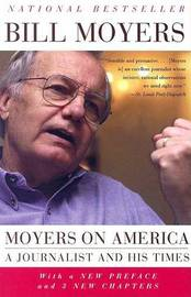 Moyers on America by Bill Moyers image