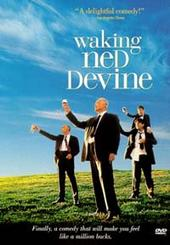 Waking Ned Devine on DVD