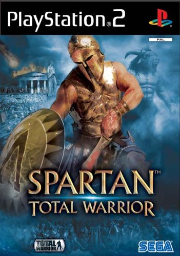 Spartan: Total Warrior for PS2