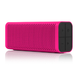 Braven BRV-705 Portable Bluetooth Speaker (Magenta)