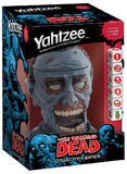 The Walking Dead Yahtzee