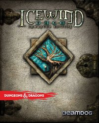 IceWind Dale Enhanced Edition for PC Games