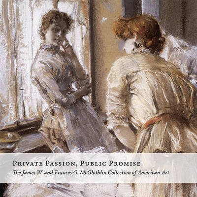 PRIVATE PASSION, PUBLIC PROMISE image