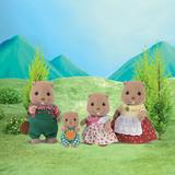 Sylvanian Families - Beaver Family