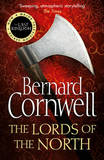 The Lords of the North (Alfred the Great #3) by Bernard Cornwell