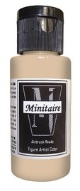 Badger: Minitaire Acrylic Paint - Ancient Bone (30ml)