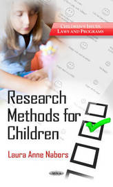 Research Methods for Children