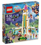 LEGO Super Heroes - Super Hero High School (41232)