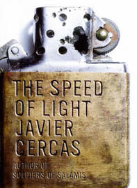 The Speed of Light by Javier Cercas image