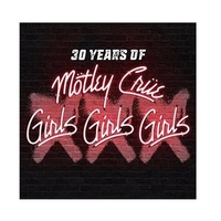 XXX: 30 Years Of Girls, Girls, Girls by Motley Crue image