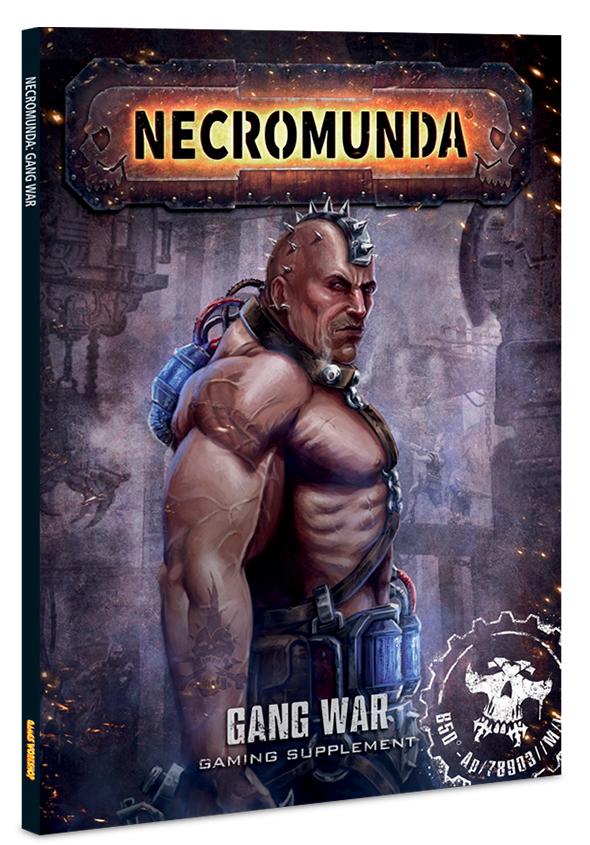 Necromunda: Gang War image