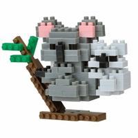 nanoblock: Australia Series - Koala & Joey