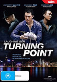 Turning Point DVD