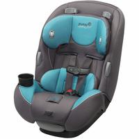 Safety 1st: Continuum 3-in-1 Car Seat - Sea Glass