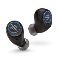 JBL Free 2.0 Wireless Earbuds - Black