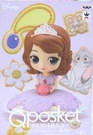 Q Posket: Sofia - PVC Figure