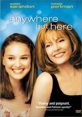 Anywhere But Here on DVD