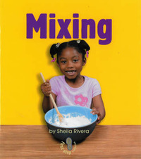 Mixing by Sheila Rivera image