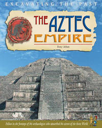 The Aztec Empire by Nicholas Saunders image