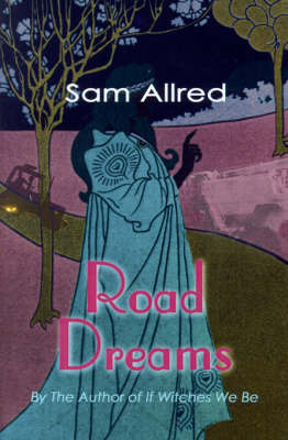 Road Dreams by Sam Allred image