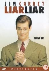 Liar Liar - Special Edition on DVD