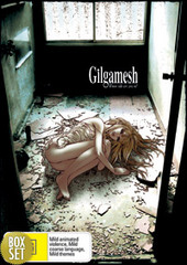 Gilgamesh - Tablet 01 (Collector's Box) on DVD