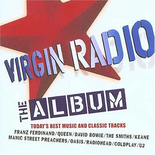 Virgin Radio: The Album by Various image