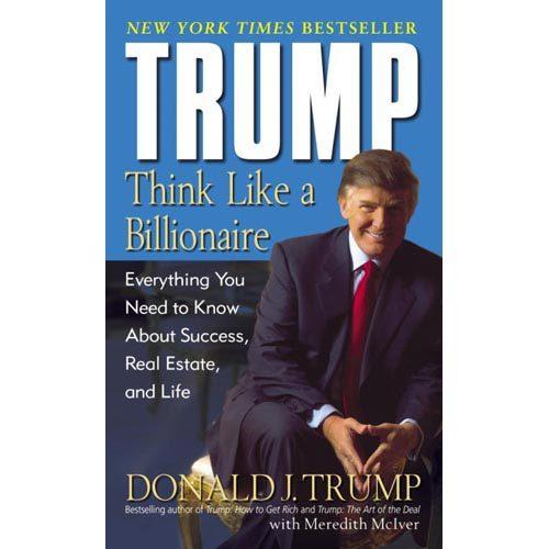 Trump by Donald J Trump image