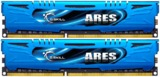 2x4GB G.SKILL Ares 1866MHz DDR3 Ram