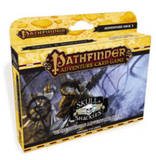 Pathfinder Card Game: Skull & Shackles 3 Tempest Rising
