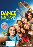 Dance Moms: Season 6 - Collection 1 DVD