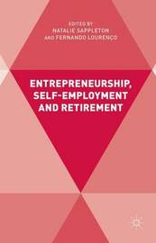 Entrepreneurship, Self-Employment and Retirement