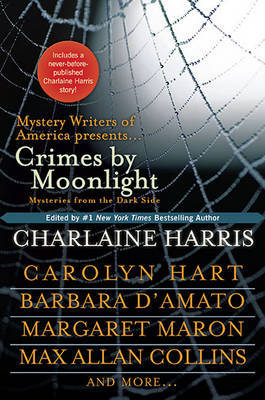 Crimes by Moonlight: Mysteries from the Darkside image