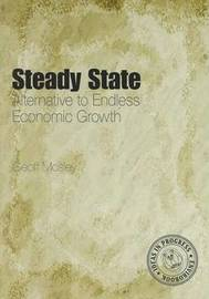 Steady State by Geoff Mosley