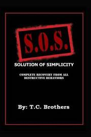 Solution of Simplicity S.O.S. by T C Brothers