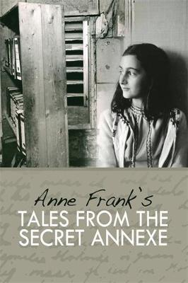 Tales from the Secret Annexe by Anne Frank image