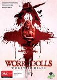 Worry Dolls on DVD