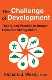 The Challenge of Development