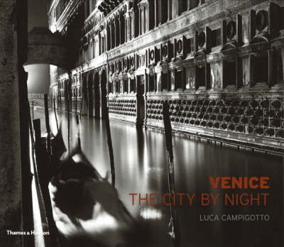 Venice: The City By Night by Luca Campigotto image