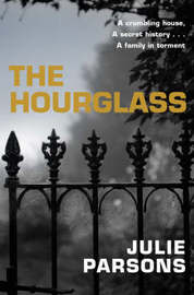 The Hourglass by Julie Parsons image
