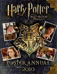 Harry Potter: Poster Annual: 2010 by BBC image